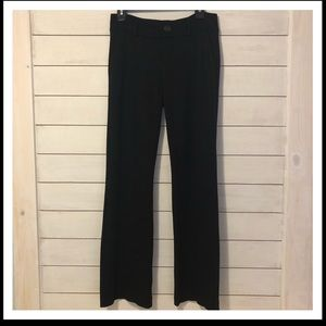 Cabi Black Dress Pants - Size 4